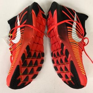 Nike Free Training Force Flyknit Men's High Tops